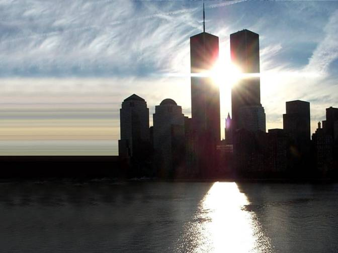 The Mass Awakening of the World…9/11
