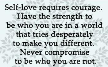 selflovecourage